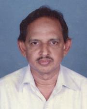Radhakrishna Y.