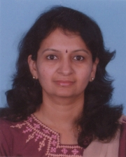 Dr. (Smt. ) Veena Sharath