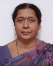 Geetha Vasudeva Rao