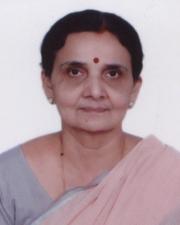 Vijayalakshmi Bhat S.