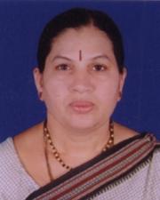 Geetha P. R. Rao