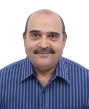 P. S. Bagilthaya