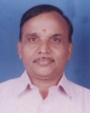 Nagaraja Upadhyaya T. S.
