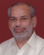 B. Ramachandra Upadhya