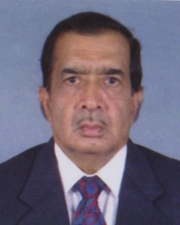 S. T. R. Madi