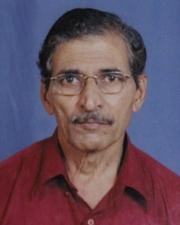 M. Bhaskar Rao